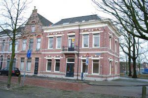 opslagruimte in Breda