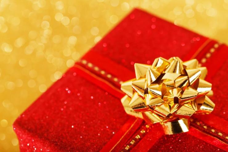 kerstpakken aanschaffen