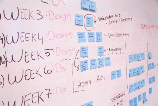 Projectplanning maken