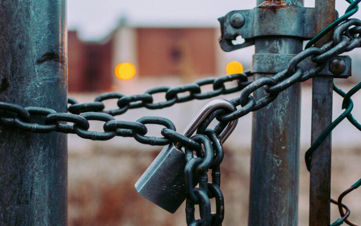 Checklist veilig bedrijfspand